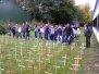 Friedensprojekt Oktober 2009