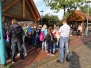 Klassenfahrt Goslar 2017