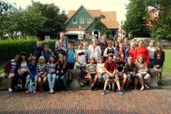 Wangerooge 2009 07